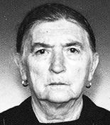 Preminula Danica Palada