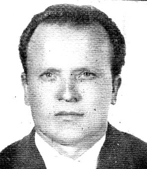 Preminuo Ivan Pereža