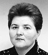 Preminula Marica Pereža