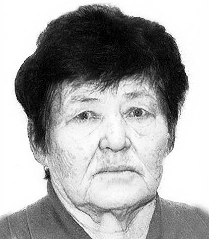 Preminula Marija Korčulanin