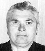 Preminula Ana Šalov