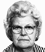 Preminula Tekla Cemović