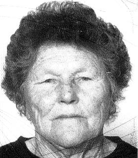 Preminula Svetinka Karabatić