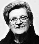 Preminula Anka Matijaš