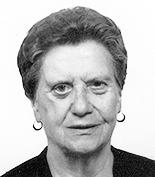 Preminula Mara Frleta