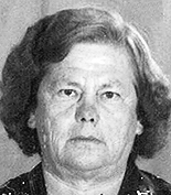 Preminula Petromila Cemović
