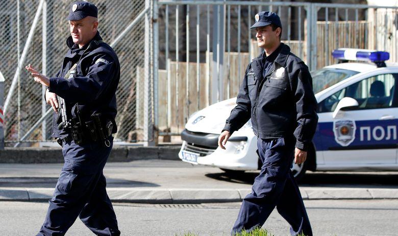 Policija Srbija Beograd