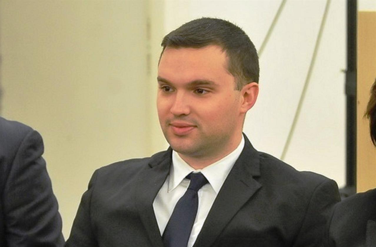 Mate Lukic
