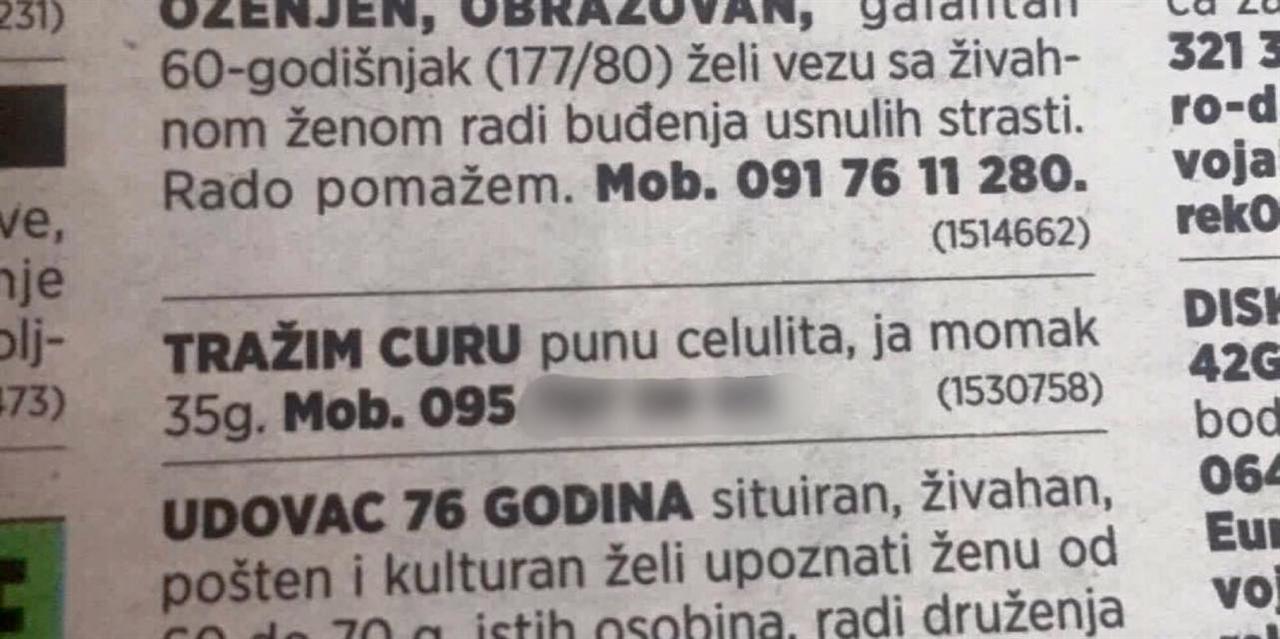 Dalmacija oglasi Nekretnine Dalmacija