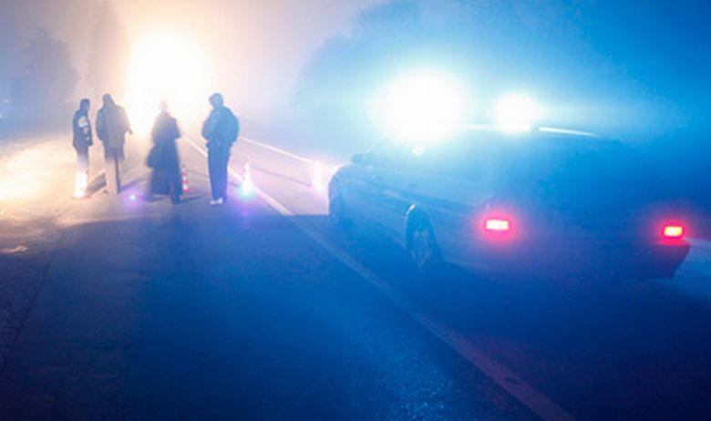 policija noćna očevid noć