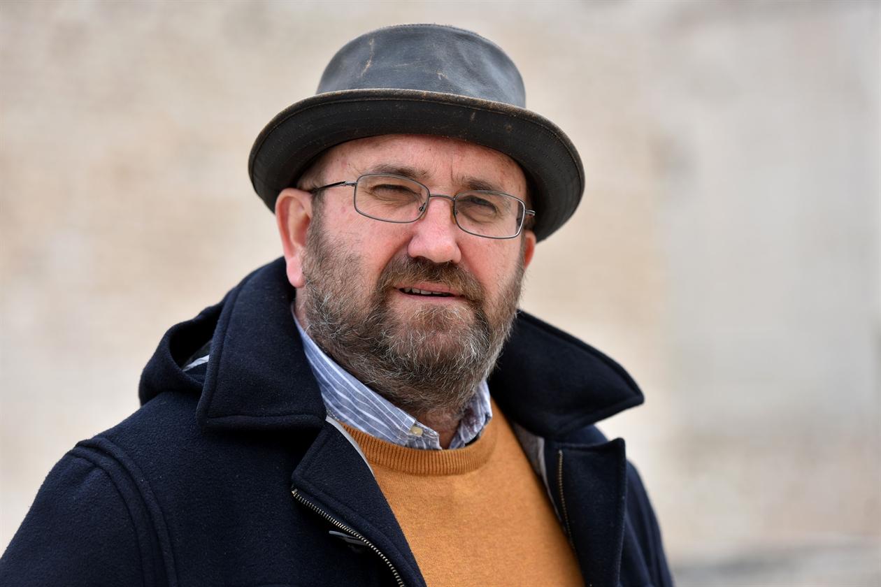 Redatelj Zoran Mužić