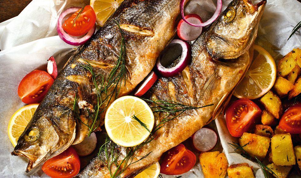 riba-s-povrcem-iz-pecnice