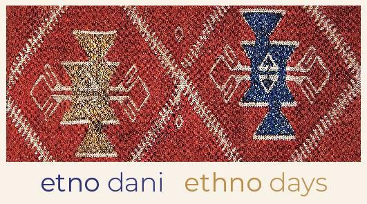 Etno dani - tisak