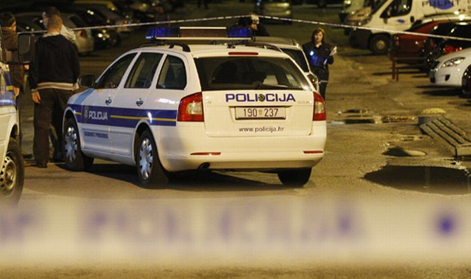 lanište obračun pljačka potjera policija