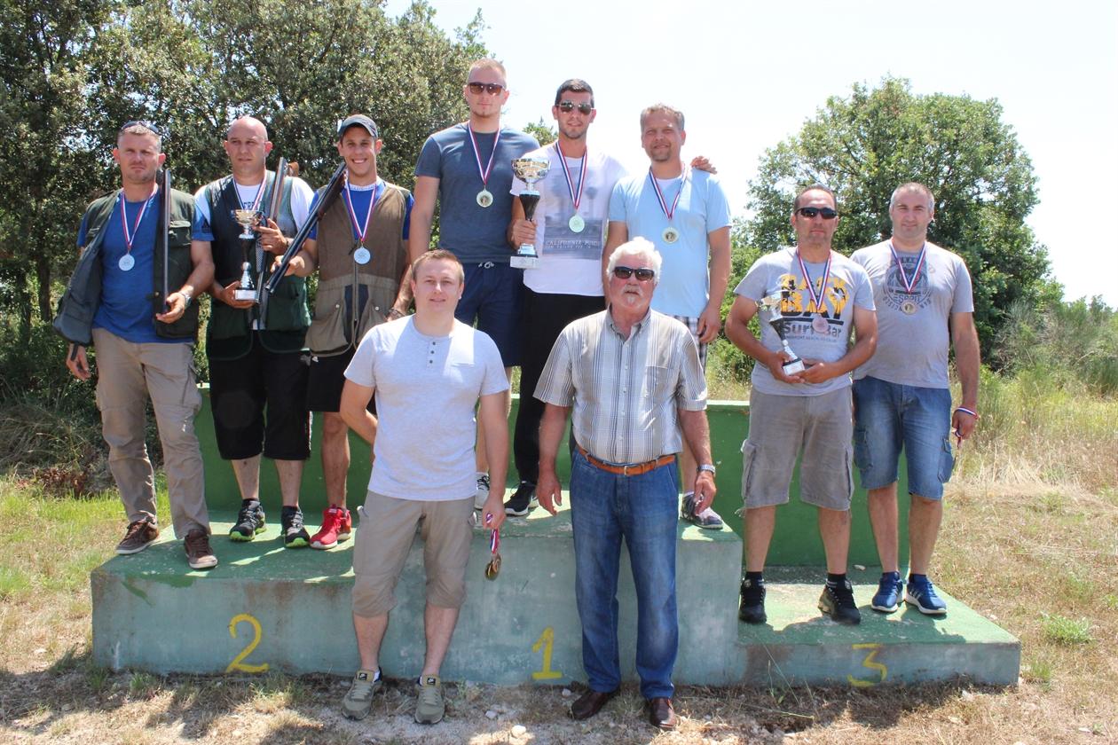 Diana-ekipni pobjednici 695