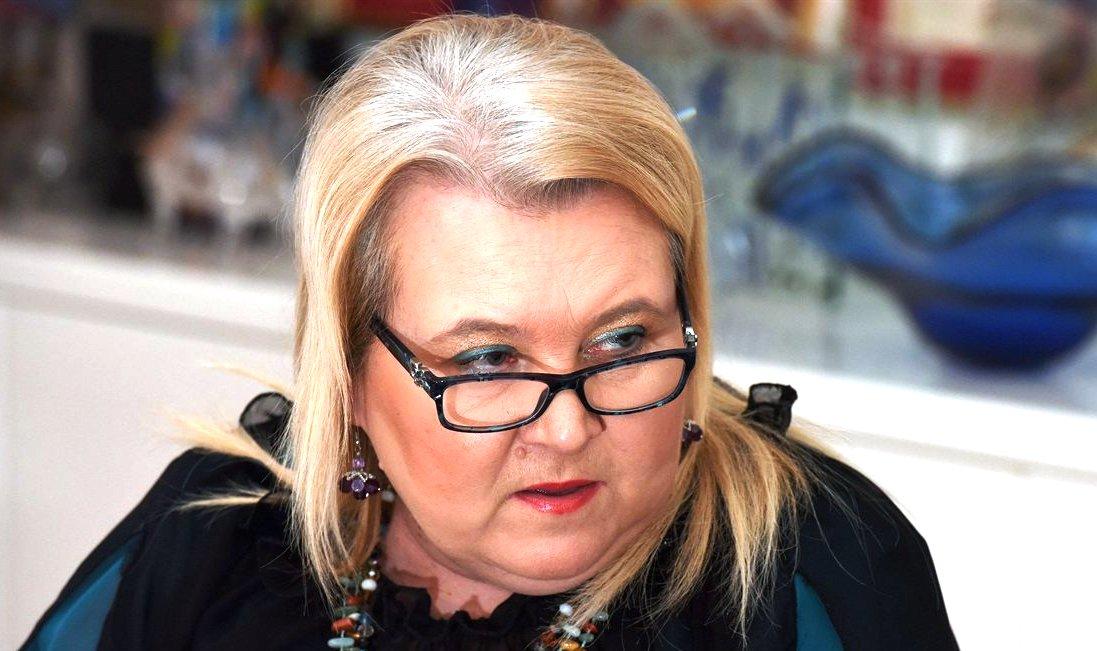 Ravnateljica Renata Peroš
