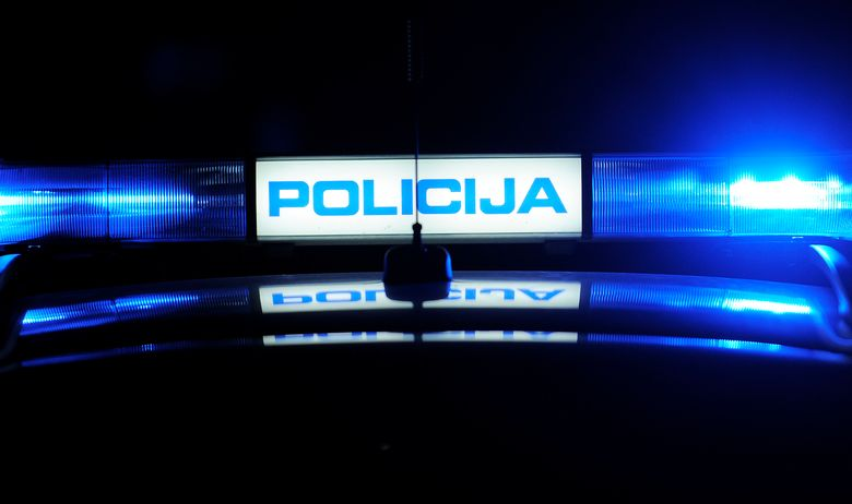 policija milicija