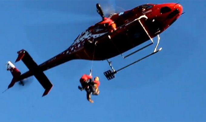 hgss helikopter spašavanje