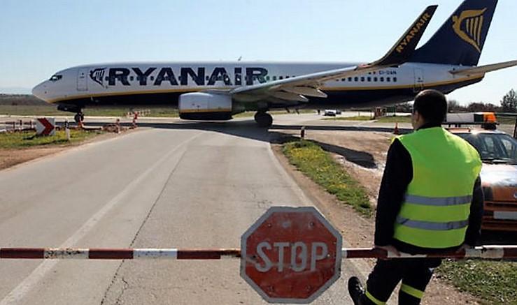 1_zadar zemunik aerodrom ryanair