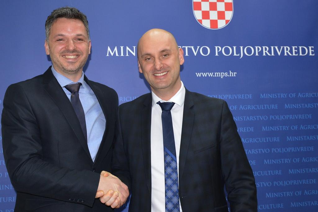 Načelnik općine Galovac Marin Gulan kaže da je vrtić u njihovu mjestu povijesni uspjeh