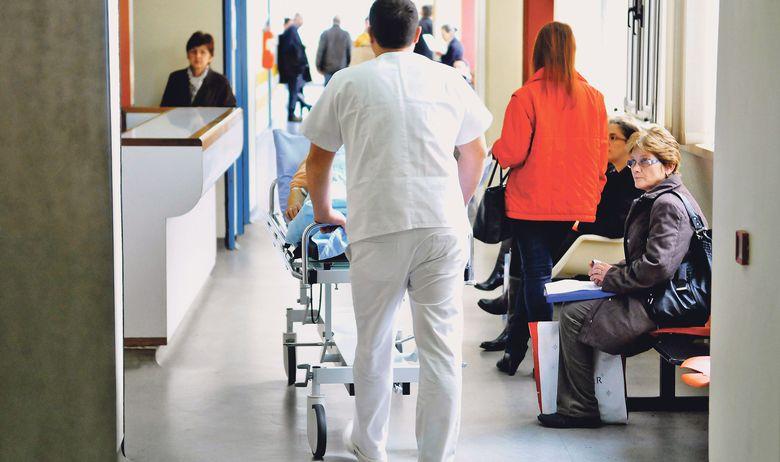 zdravstvo bolnica