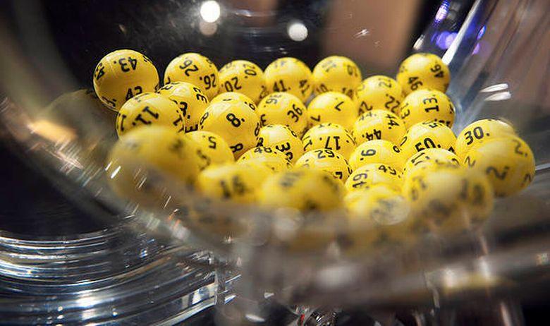 Eurojackpot kuglice