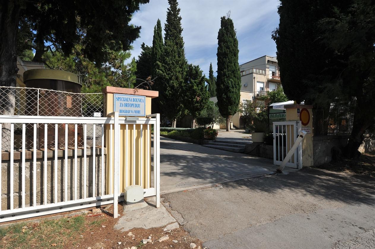 Zadarski Lijecnica Upozorava Za Njih Postoji Jedna Jedina