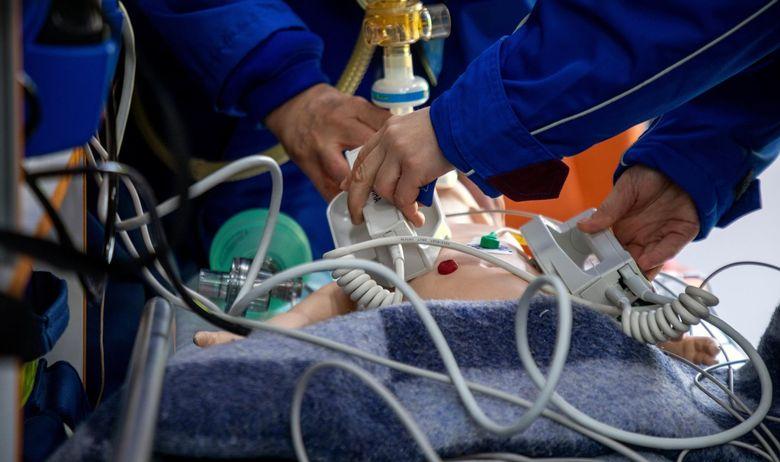 beba bolnica bolest