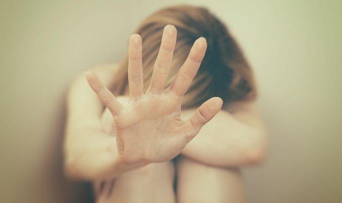 silovanje, žrtva
