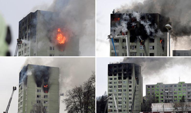 Slovačka eksplozija
