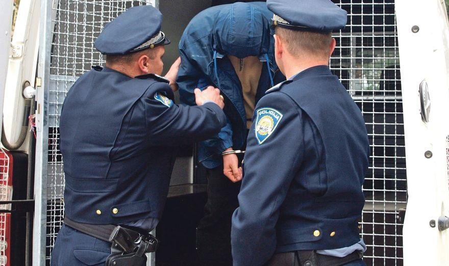 uhićenje privođenje zatvor_a