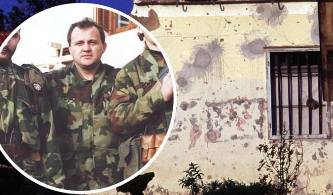 Zoran Tadić: Bio sam u Škabrnji da bih pomagao, spašavao sam i hrvatske civile