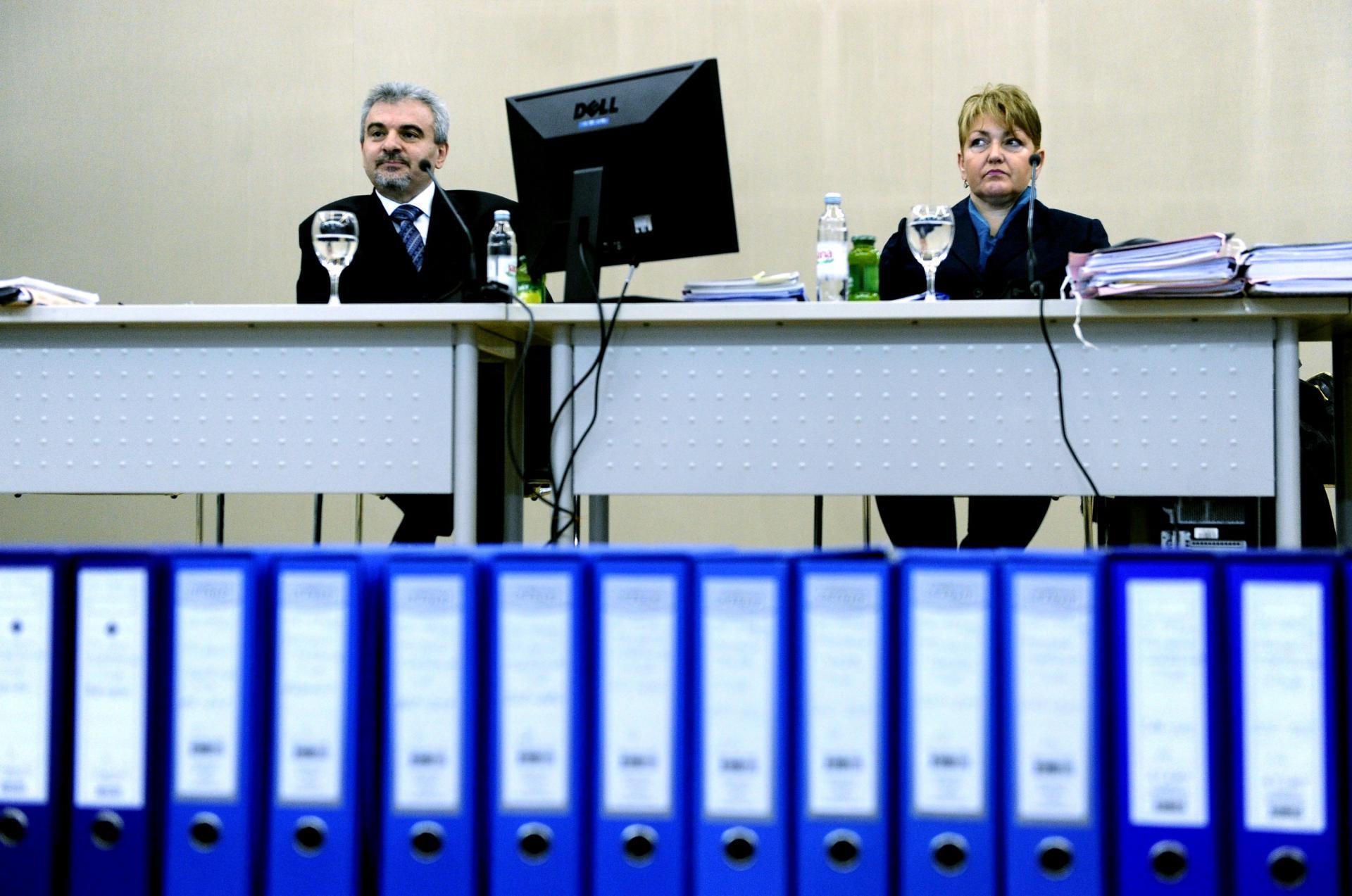 Sudovi će biti zatrpani novim desecima tisuća predmeta o osobnom stečaju