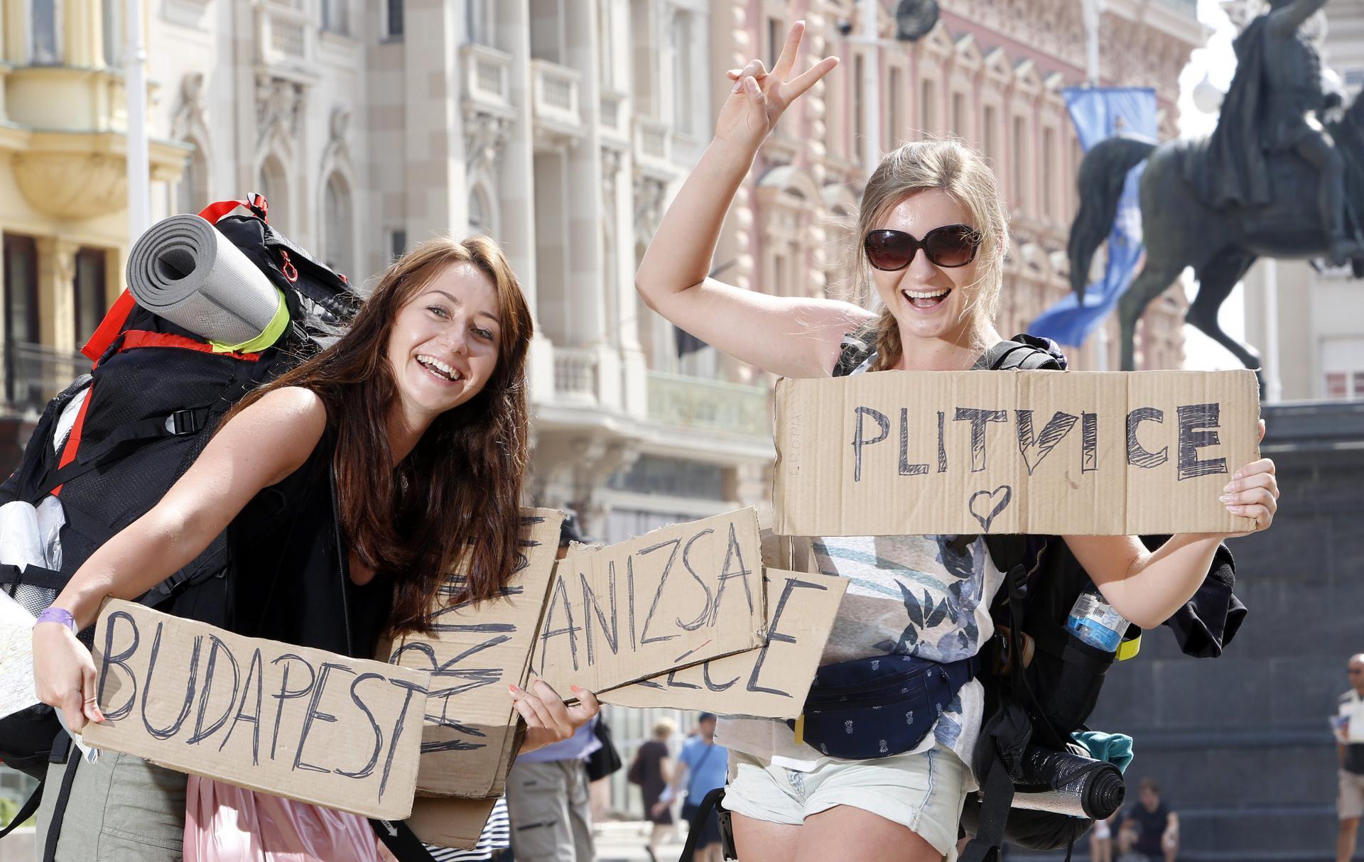 Mladi su željni jeftinijih i zabavnijih destinacija