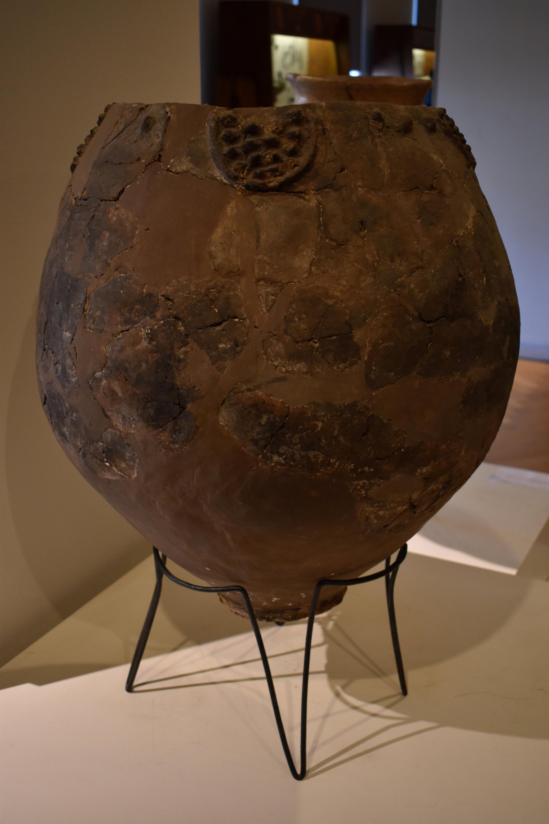 """""""Kvevr"""" iz Gruzijskoga nacionalnog muzeja"""
