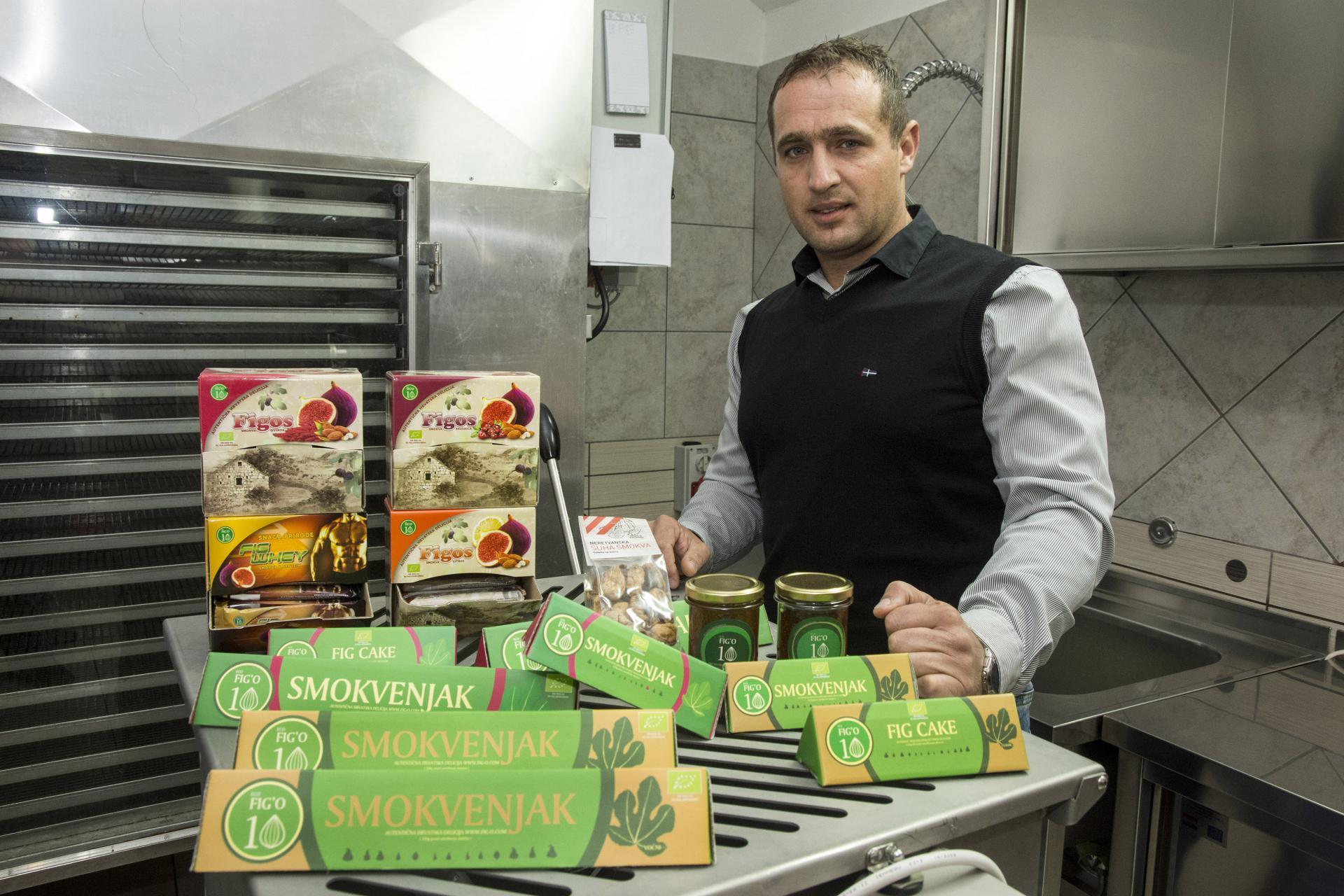Slavonci imaju prednost kod bodovanja za poticaje – kazuje Tomo Ostojić