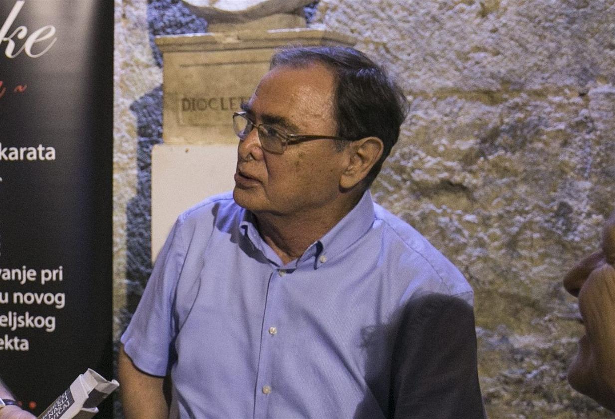 Želimir Bašić