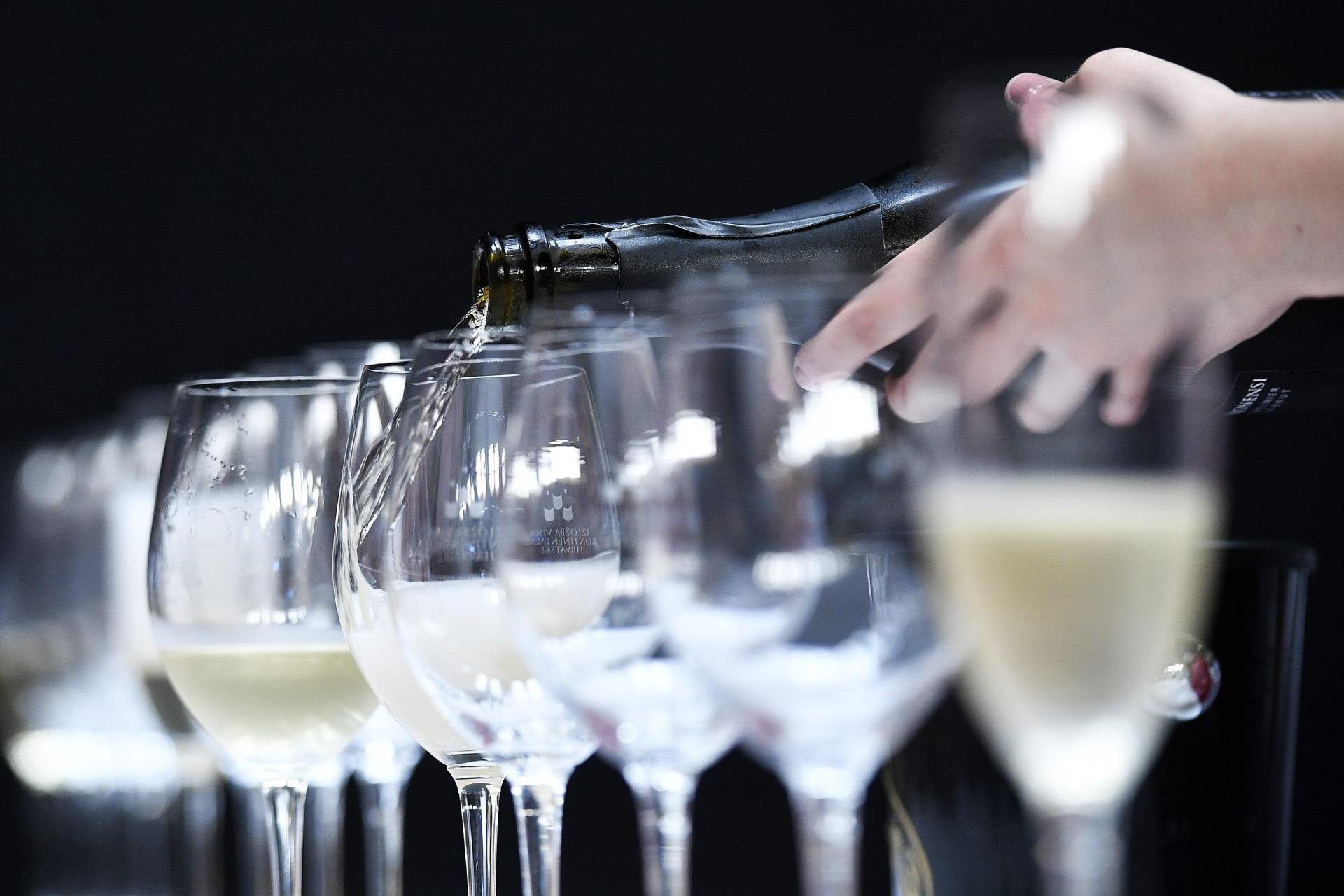 Koliko bi ubuduće mogla biti jeftinija boca vrhunskog ili kvalitetnog vina nije moguće precizirati