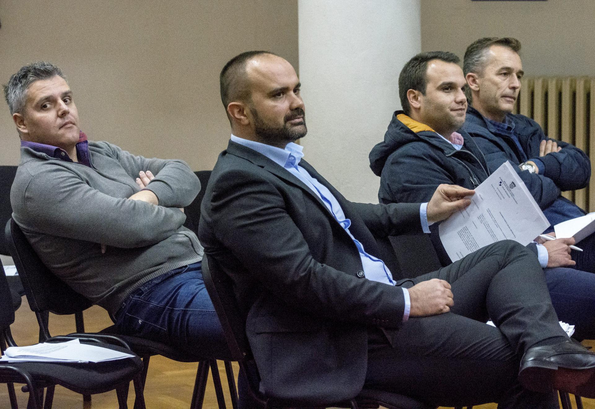 Sjednica Gradskog vijeća Metkovića