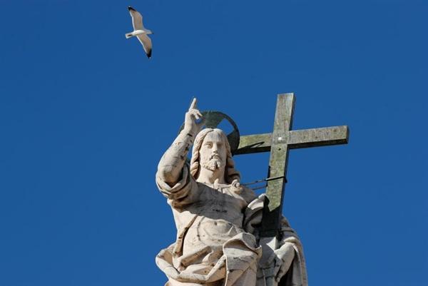 kristvatikan