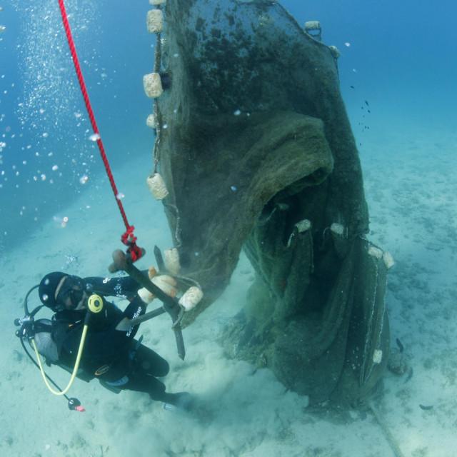 Stare mreže su pogubne za morski svijet