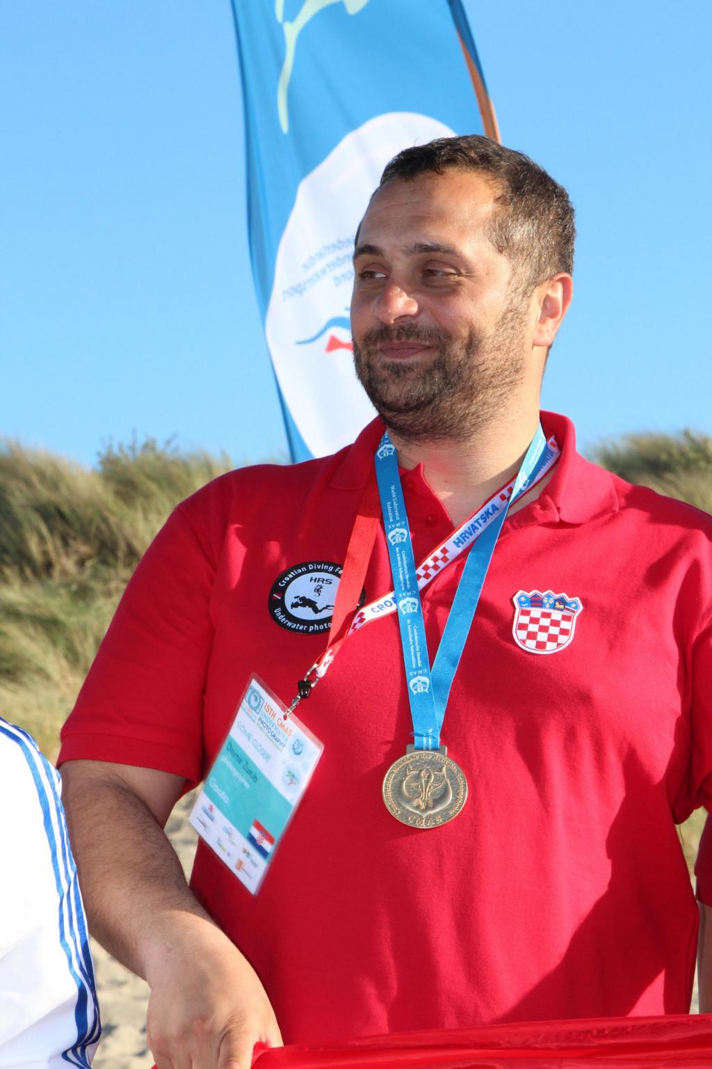 Zlatna medalja je velika čast i obveza