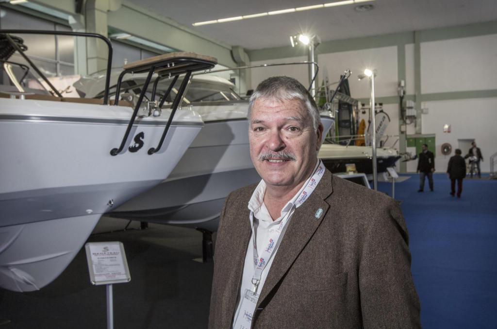 Đek Šurija: Brodovi su skupi, a rizika je puno