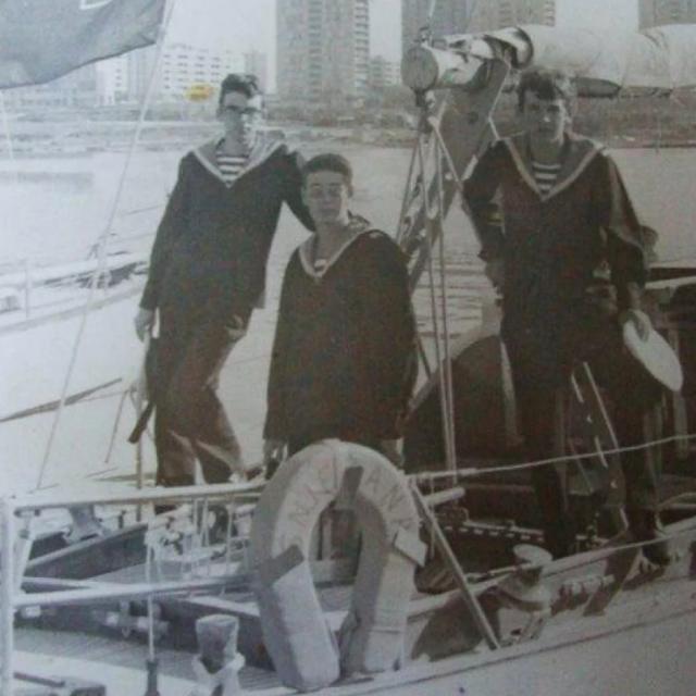 Na Snježani su stasale generacije mornara