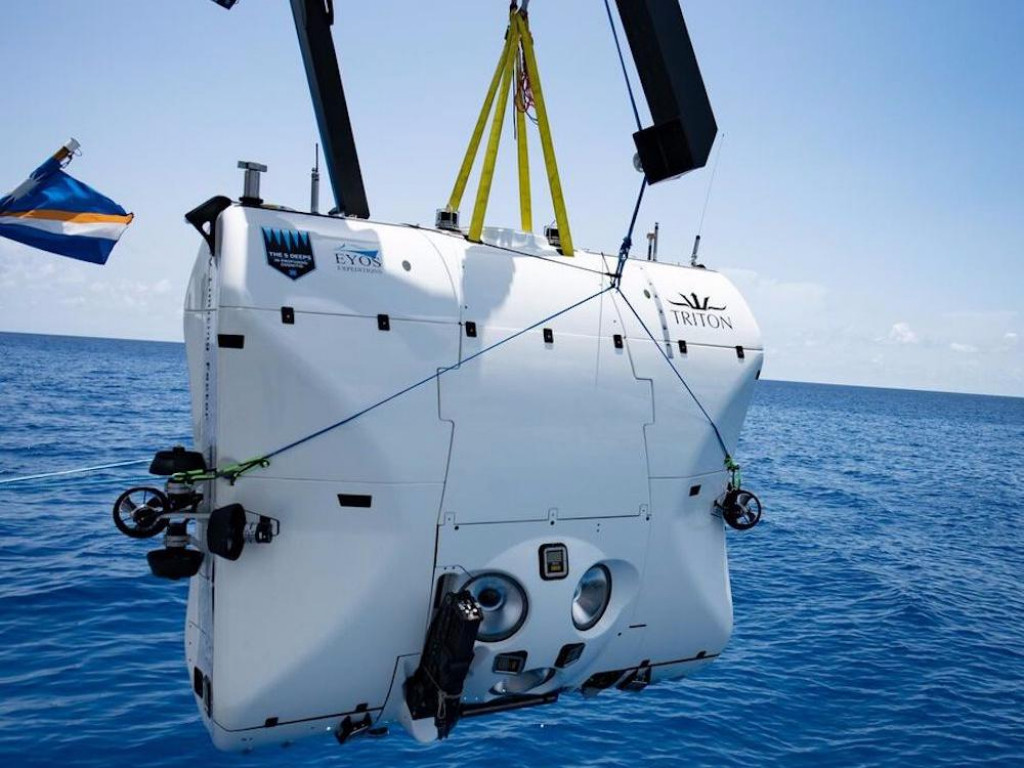 Triton podmornica