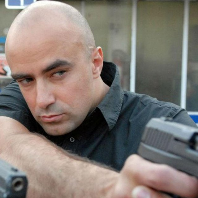 Leon Lučić bori se za život