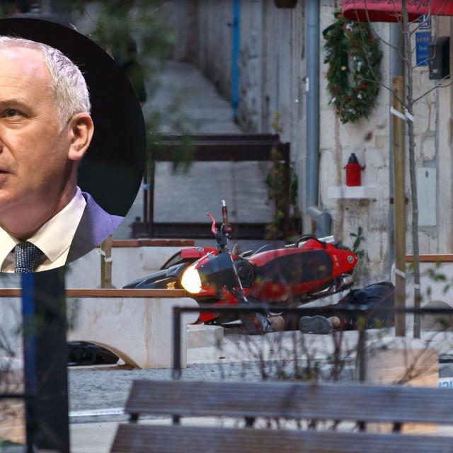 Gradonačelnik Splita se očitovao o trostrukom ubojstvu u Varošu
