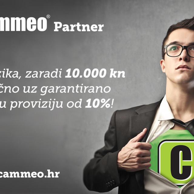 Cammeo partner