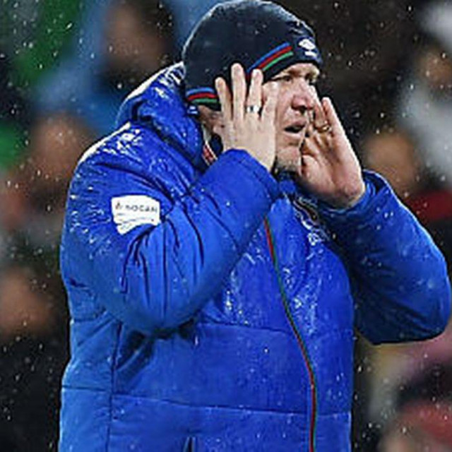 Robert Prosinečki doživio je težak udarac u turskom prvenstvu
