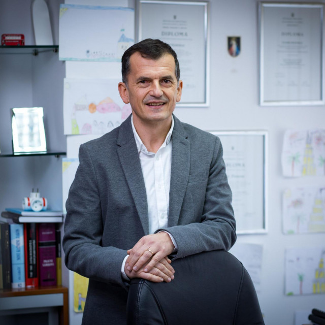 Damir Primorac